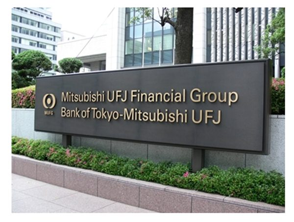 mitsubishi UFJ